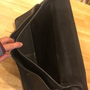 Coach Bags - Coach vintage briefcase